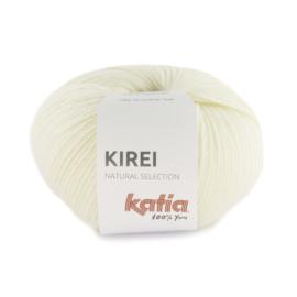 Katia Kirei 3 - Ecru