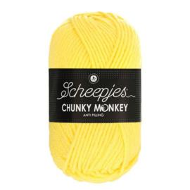 Scheepjes Chunkey Monkey 1263 Lemon