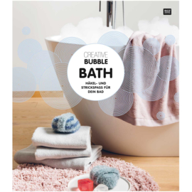 Rico Design Bubble Bath patronen