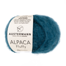 Austermann Alpaca Fluffy 14