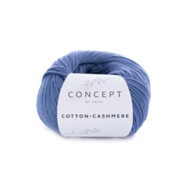 Katia Concept Cotton-Cashmere 65 - Jeans