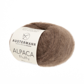 Austermann Alpaca Fluffy 06