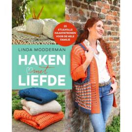 Haken met liefde - Linda Modderman