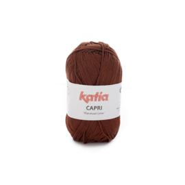 Katia Capri 82162 - Koperbruin