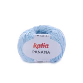 Katia Panama 7 - Licht hemelsblauw