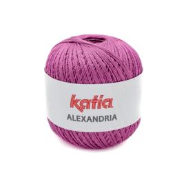Katia Alexandria 34 - Paars