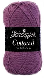 Scheepjes Cotton 8 726