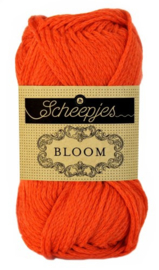 Scheepjes Bloom - 415 - Tiger Lily