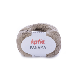 Katia Panama 55 - Medium beige