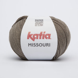Katia Missouri 8 - Donker beige