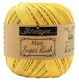 Scheepjes Maxi Sugar Rush 154 Gold