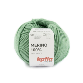 Katia Merino 100% 89 - mint