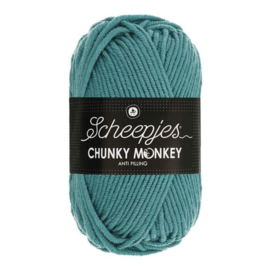 Scheepjes Chunkey Monkey 1722 Carolina Blue