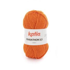 Katia Marathon 3,5 kleur 39 - Oranje