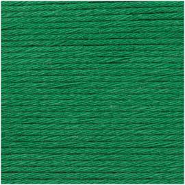 Rico Creative Cotton Aran 49 Green