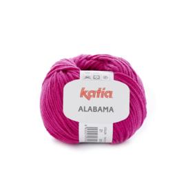 Katia Alabama 21 - Fuchsia