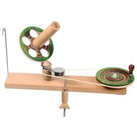 Knitpro Signature wolmolen met tafelklem