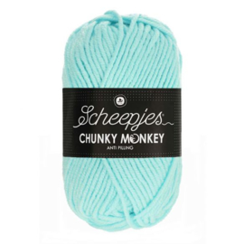 Scheepjes Chunkey Monkey 1034 Baby Blue