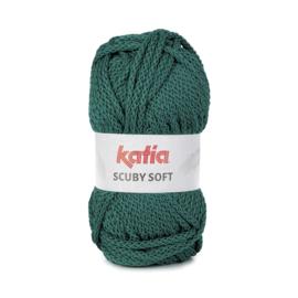 Katia Scuby Soft 314 - Smaragdroen