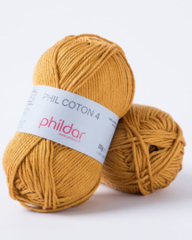 Phildar Coton 4 Gold