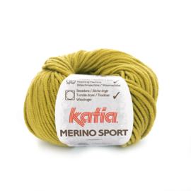Katia Merino Sport 38 - Licht Pistache