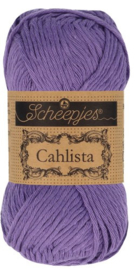 Scheepjes Cahlista 113 Delphinium