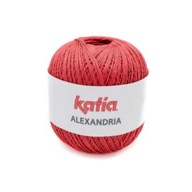 Katia Alexandria 32 - Wijnrood