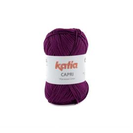 Katia Capri 82172 - Parelmoer-lichtviolet