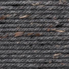 Rico basic Super Big Tweed Aran 008 grijs