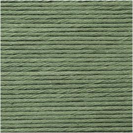 Rico Creative Cotton Aran 66 Ivy