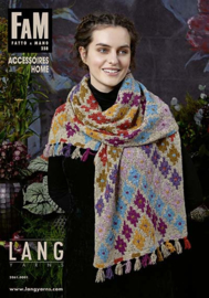 Lang Yarns Fatto a Mano  258 Accessoires + Home