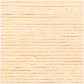 Rico Creative Cotton Aran 62 Vanilla