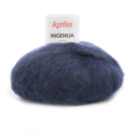 Katia Ingenua 5 - Donker blauw