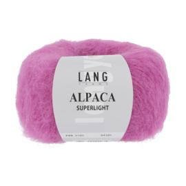 Lang Yarns Alpaca Superlight 0185