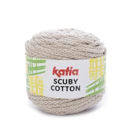 Katia Scuby Cotton 102 - Licht beige