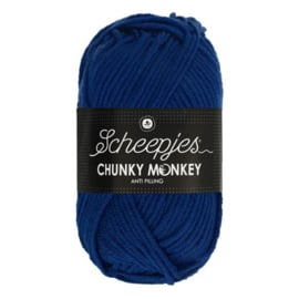 Scheepjes Chunkey Monkey 1117 Royal Blue
