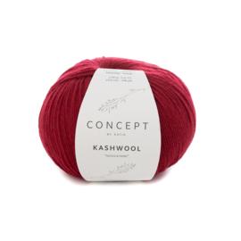 Katia Concept Kashwool 'Socks&More' 302 - Rood