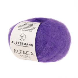Austermann Alpaca Fluffy 13