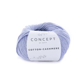 Katia Concept Cotton-Cashmere 58 - Licht jeans