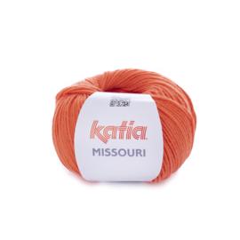 Katia Missouri 38 - Oranje