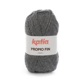 Katia Promo Fin 812 - Medium grijs