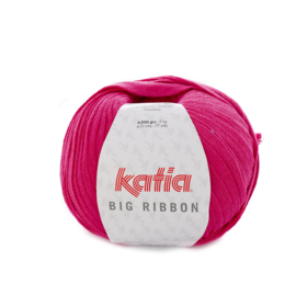 Katia Big Ribbon 14 - Fuchsia