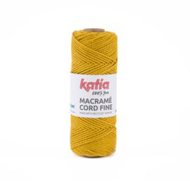 Katia Macramé Cord Fine 208