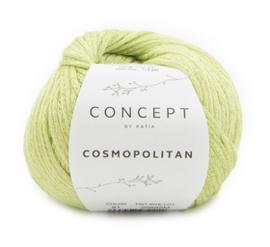 Katia Concept Cosmopolitan 91 - Pistache