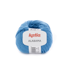 Katia Alabama 40 - Blauw