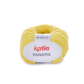 Katia Panama 16 - Geel