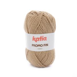 Katia Promo Fin 601 - Donker beige