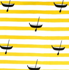 J27 - Gondolier Coord Tricot