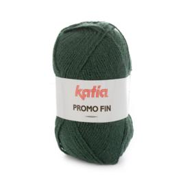 Katia Promo Fin 852 - Flessegroen
