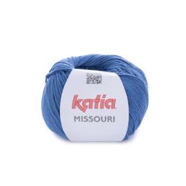 Katia Missouri 42 - Briljantblauw